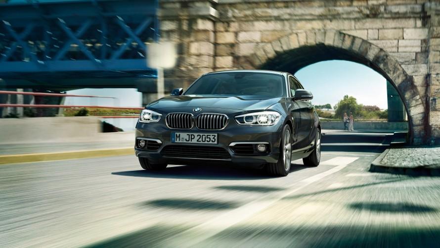BMW Series Door Images Videos - Bmw 1 series 3 door price
