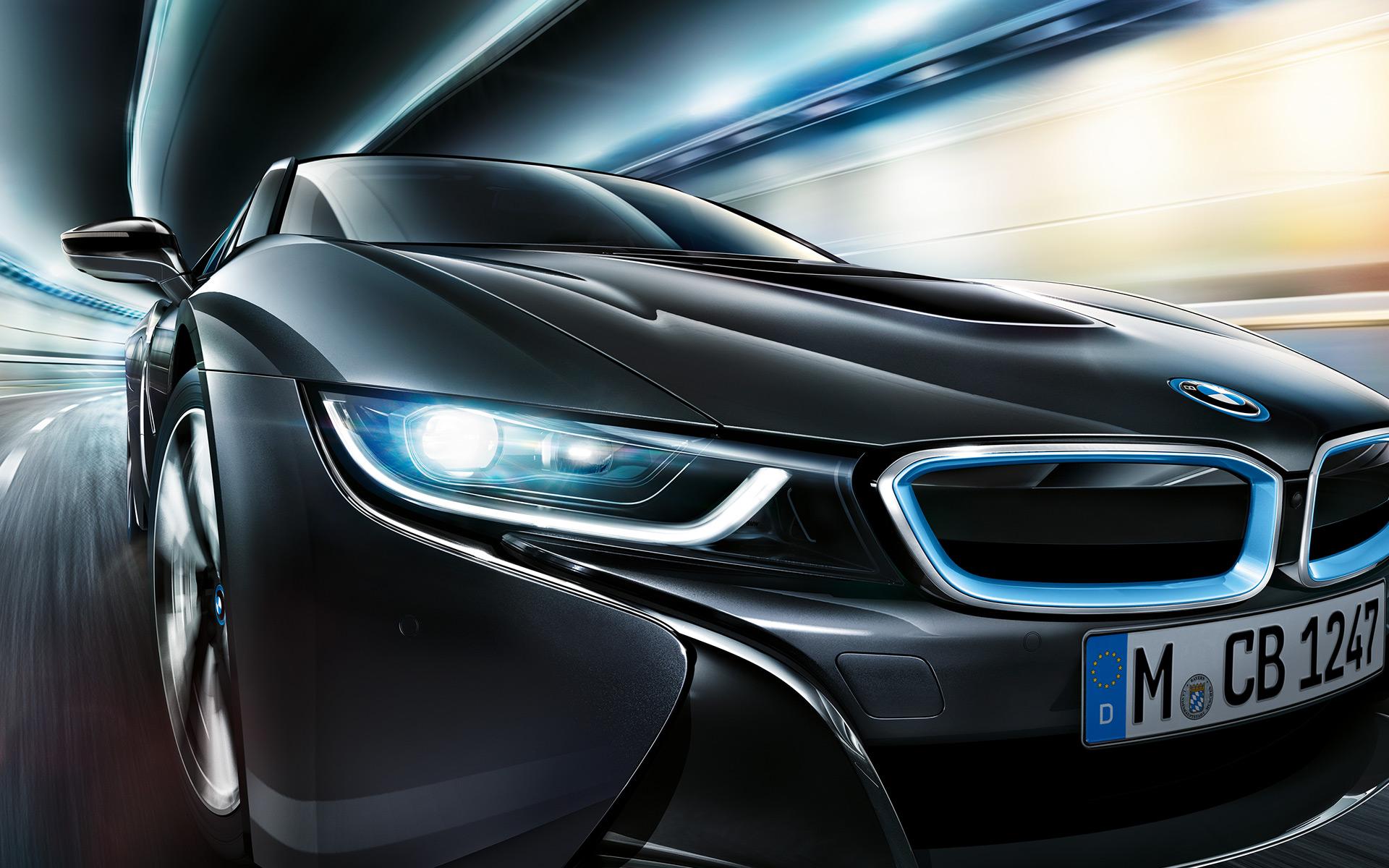 BMW I8 Images Videos