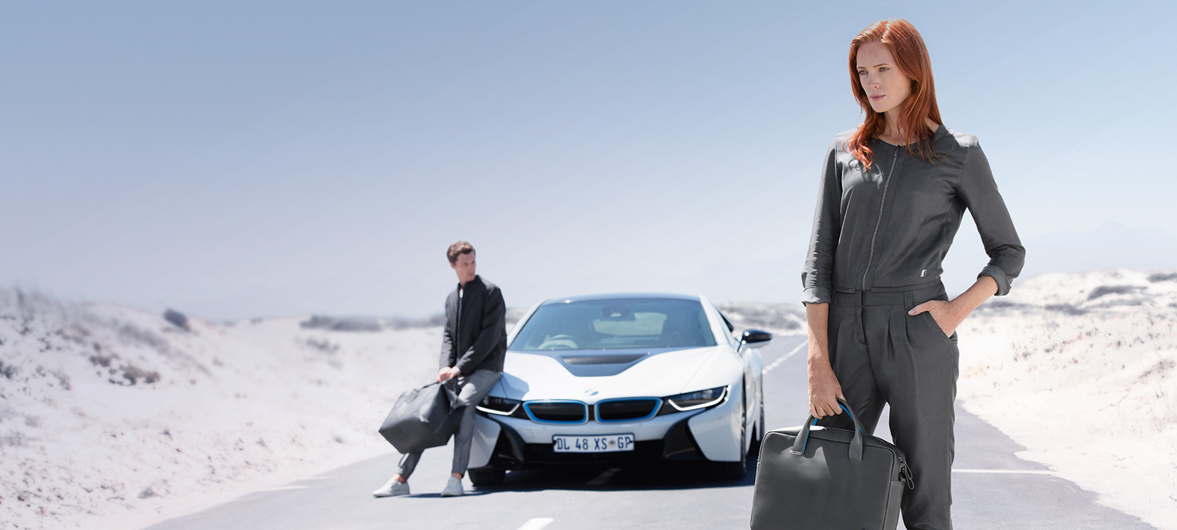 Welcome to BMW Lifestyle